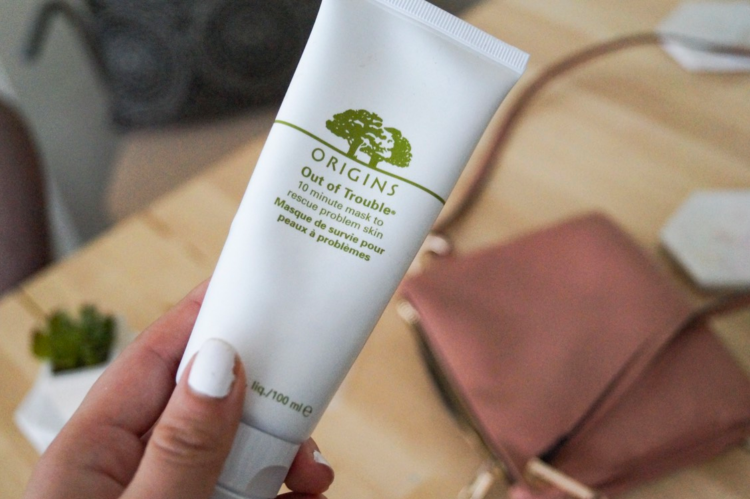 Origins Out Of Trouble Mask