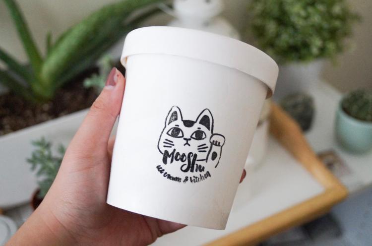 MooShu Ice Cream
