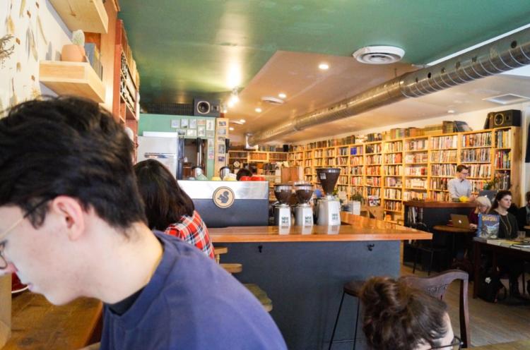 Black Squirrel Cafe